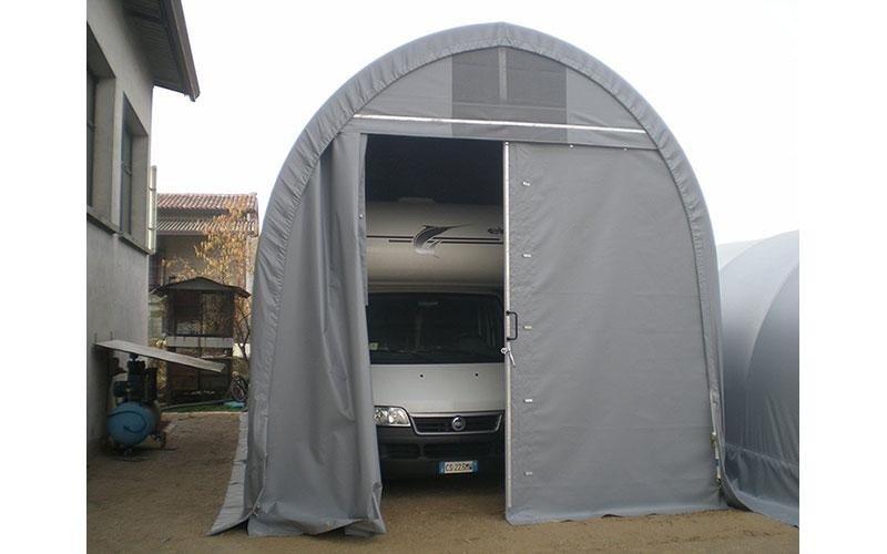 Überdachungen für Wohnmobile