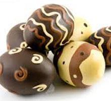 Cioccolato per ricorrenze