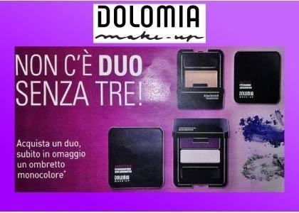 offerta Dolomia