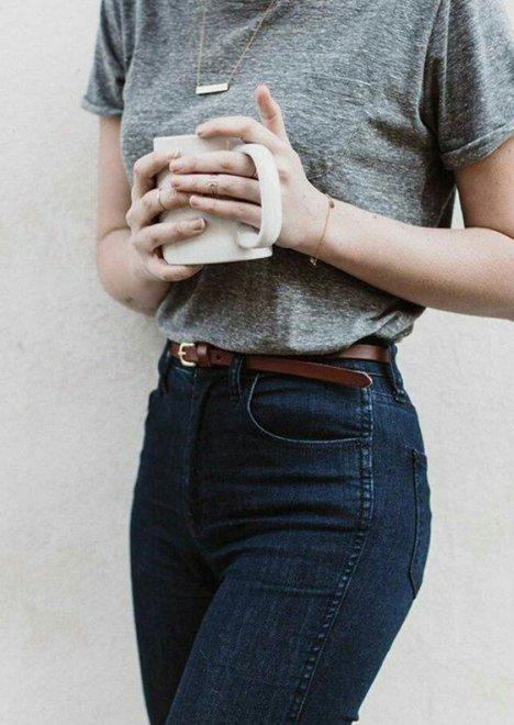 Simple/Basic Fashion