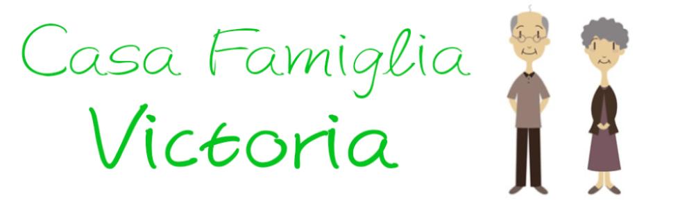 casa famiglia victoria