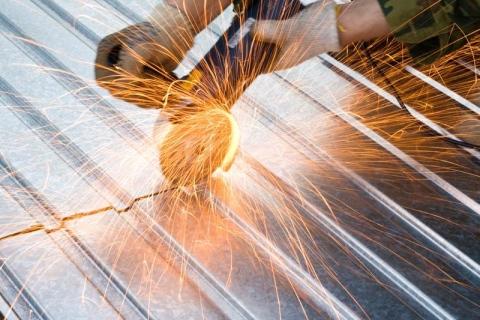 lavori di carpenteria in genere