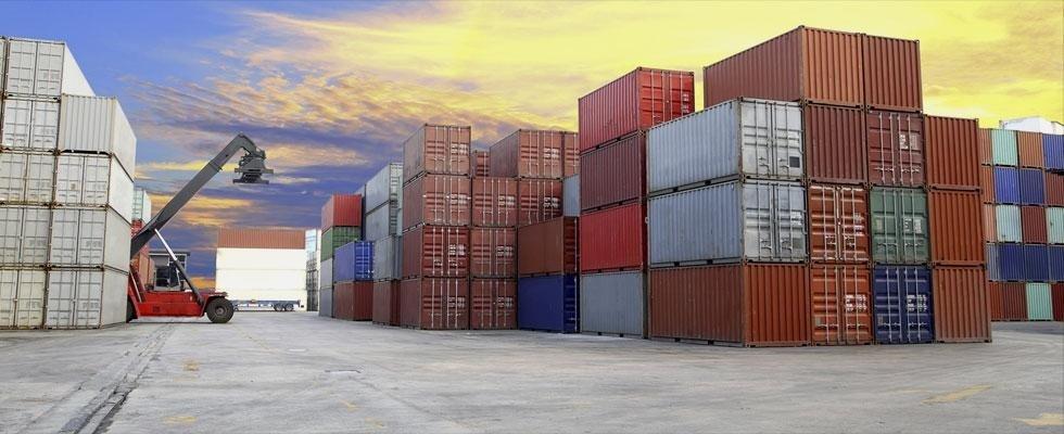 Desi Shipping Services Gioia Tauro