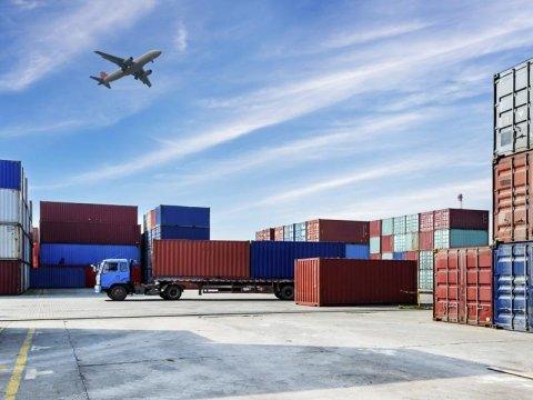 Servizo containers