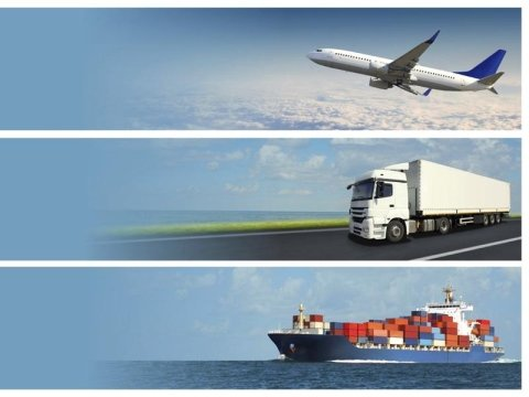 Ship and truck services