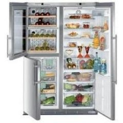 Riparazione frigoriferi e congelatori - Roma - AF di Federico