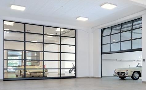 automatizzazioni garage