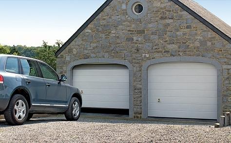 porte automatiche garage