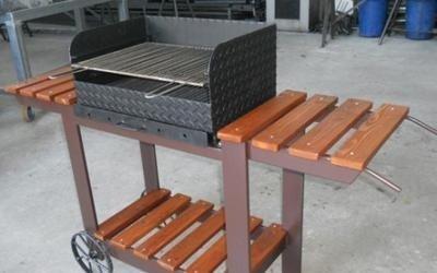 produzione barbecue