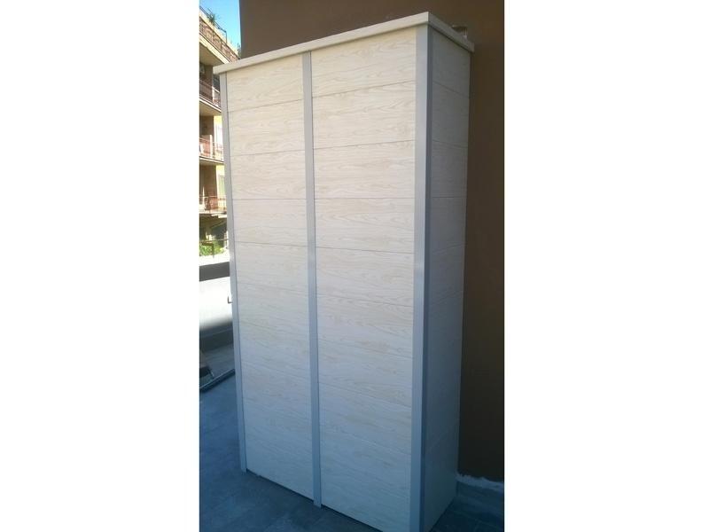 armadio per esterno