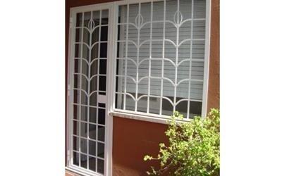 inferriate porte e finestre