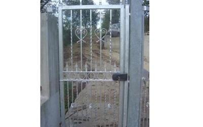 porta cancello