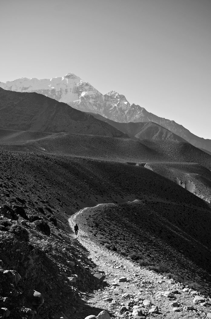 Nepal View